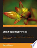 Elgg Social Networking