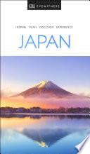 DK Eyewitness Japan