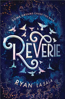 Title: Reverie Book Cover