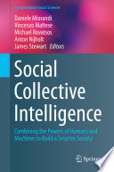 Social Collective Intelligence