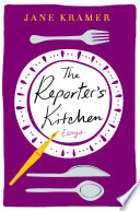 The Reporter s Kitchen