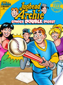 Jughead & Archie Comics Double Digest #14 : the daughter of the owner of...