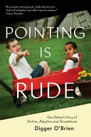 POINTING IS RUDE