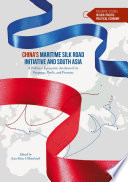 China   s Maritime Silk Road Initiative and South Asia