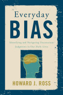 Book Everyday Bias
