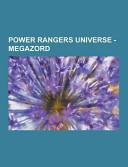 Power Rangers Universe   Megazord
