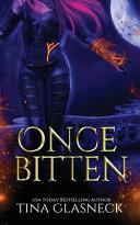Once Bitten Book PDF