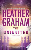 The Uninvited  Krewe of Hunters  Book 8