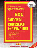 National Counselor Examination  Nce