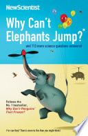 Why Can t Elephants Jump
