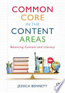 Common Core in the Content Areas