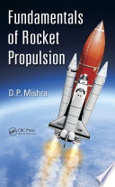 Fundamentals of Rocket Propulsion