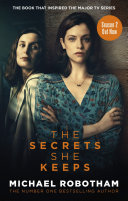 The Secrets She Keeps Book