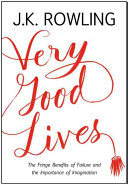 Very Good Lives Book Cover