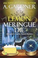 Lemon Meringue Die Pdf/ePub eBook