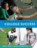 A Student Athlete   s Guide to Success