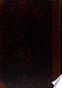 Geographie en arabe publiee d'apres deux manuscrits du musee britannique de Londres et de la bibliotheque royale de Dresde par Charles H. Schier. (arab.)