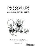 Circus Hidden Pictures