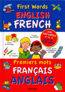 First Words  English French