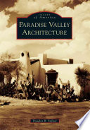 Paradise Valley Architecture Book PDF