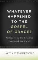 download ebook whatever happened to the gospel of grace? pdf epub