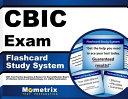 Cbic Exam Flashcard Study System