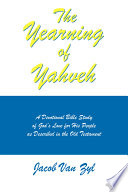 The Yearning of Yahveh