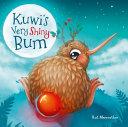 Kuwi s Very Shiny Bum