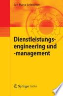 Dienstleistungsengineering und  management