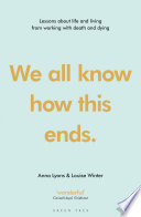 We all know how this ends Book PDF