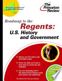 Roadmap To The Regents
