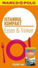 MARCO POLO kompakt Reiseführer Istanbul - Essen