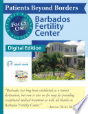Patients Beyond Borders Focus On Barbados Fertility Center