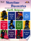 Storytime Discoveries  Earth Science  eBook