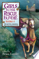 Girls To The Rescue Bundle Books 1 7