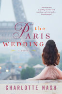 download ebook the paris wedding pdf epub