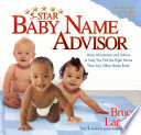 5 Star Baby Name Advisor