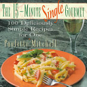 The 15 minute Single Gourmet