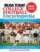 The USA Today College Football Encyclopedia