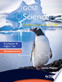 GCSE Science Single Award for CCEA  Foundation and Higher Tier Revision Book