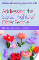 Addressing the Sexual Rights of Older People