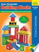 Cross Curricular Building Blocks Grades 3 4