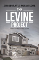 download ebook the levine project pdf epub