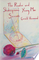 Reader And Shakespeare S Young Man Sonnets