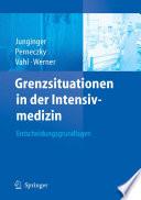 Grenzsituationen in der Intensivmedizin