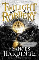 Twilight Robbery Pdf/ePub eBook