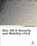Mac Os X Security And Mobility V10 6