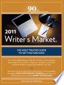 2011 Writer s Market