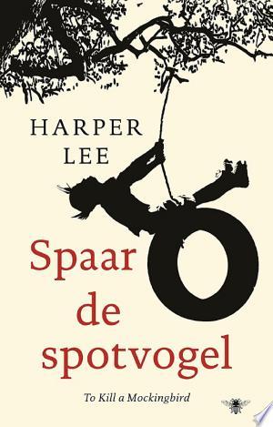 Spaar de spotvogel - ISBN:9789023495413