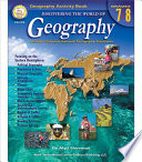 Discovering the World of Geography  Grades 7   8